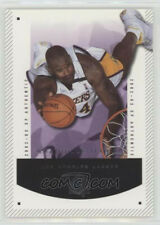Shaquille O'neal 2002-03 Sp Authentic Card #38