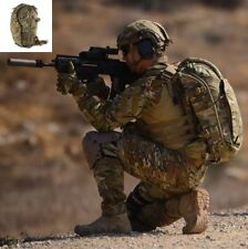 30L Tactical Backpack MODULAR ASSAULT Attached TO MOLLE PLATE Carrier - Multicam