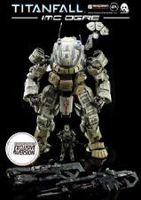 ThreeZero TitanFall Ogre 1:12 Scale Mech & Action Figure New in Box Exclusive