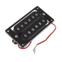 Diret 2PCs(1 set)Humbucker Double Coil Electric Guitar Pickups+Frame Screw