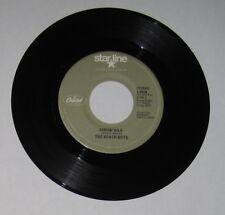 "The Beach Boys - Canadian reissue 45 - ""Surfin' U.S.A."" / ""Shut Down"" - VG+"