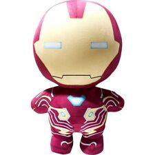Inflate-a-heroes Marvel Avengers Infinity War Iron Man Inflatable Plush Toy 30""