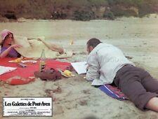 JEAN-PIERRE MARIELLE LES GALETTES DE PONT-AVEN 1975 PHOTO D'EXPLOITATION #8