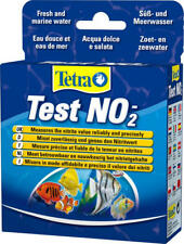 Tetra Aquarium Water NO2 Nitrite Test Kit