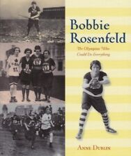 Bobbie Rosenfeld: The Olympian Who Could Do Everything, New Books