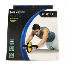 Unisex Pro Strength AB Wheel