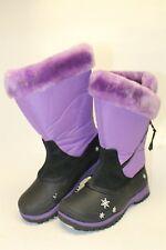 Baffin SNFL-J015 Junior Girls 4 36 Model: Switzerland Winter Snow Insulated Boot