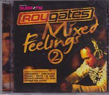 Roy Gates-Mixed Feelings 2 cd Album