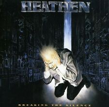 Heathen, The Heathen - Breaking the Silence [New CD]