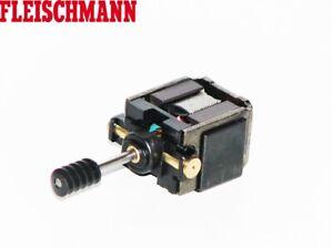 Fleischmann N 00507030 Motor ohne Schwungmasse und ohne Massekontakt - NEU + OVP