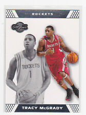 TRACY McGRADY, Rockets 07-08 Topps Co-Signers # 20