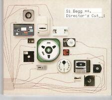 (GK946) Si Begg =+, The Directors Cut - 2003 CD