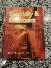 Electricity And Electronics 10Th Edition Herring, Dugger, Roberts