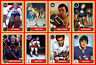 RETRO 1960s 1970s 1980s 1990s NHL Custom Made Hockey Cards U-Pick THICK (Set 2)