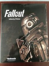 Fallout 4 Liberty Prime Statue by ThinkGeek Brand New!!!