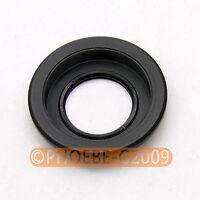 M42 Lens to NIKON Mount Adapter w/ Infinity focus Glass