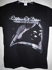 NEW - CHILDREN OF BODOM BAND / CONCERT / MUSIC T-SHIRT LARGE
