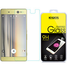 KHAOS For Sony Xperia C6 / XA Ultra 6.0-inch Tempered Glass Screen Protector