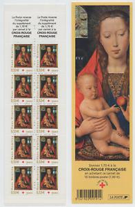 Carnet timbres CR2054 = Hans Memling = Neuf **
