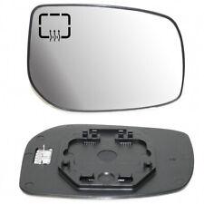 Espejo De Ala Puerta Lado Derecho Vidrio Calentado Para Toyota Yaris 2006 en adelante