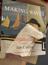 Making Waves: Artists of Southwold - Ian Collins
