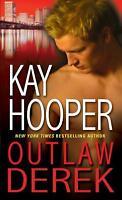Outlaw Derek by Kay Hooper