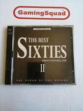 The Best Sixties Album 2 CD, Supplied by Gaming Squad