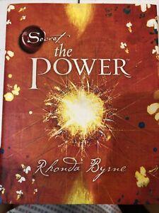 The Power by Rhonda Byrne (2010, Hardcover)