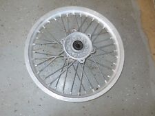 2001 Yamaha YZ125 YZ 125 Rear Wheel Rim 19 inch (257/22)