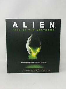 Alien - Fate of the Nostromo Board Game By Ravensburger New and Sealed- In Stock