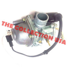 Eton Dxl90 Sierra Cretor Auto Choke Carburetor Dxl 90 E-ton Atv Quad 4 Wheeler