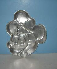 Wilton Cake Pan #515-302 Mickey Mouse Bandleader