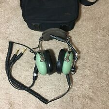 David Clark H10-60 Aviation Headset
