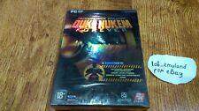 Duke Nukem Forever Expansion Edition for PC *BRAND NEW*