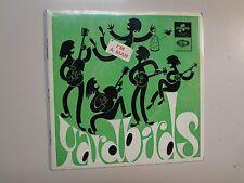 "YARDBIRDS: I'm A Man +3-Australia 7"" Columbia E.M.I. Limited SEGO 70133 EP ACV"