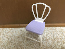Barbie Doll Happy Family Midge's Parent Grandma's Kitchen Dining Chair Furniture