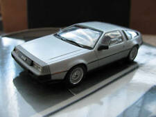 1/43 Minichamps DeLorean Dmc 12 (1981) diecast #300