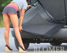 Kofferraumwanne Antirutsch für Hyundai Veloster I-Generation Coupe Bj. ab 2011