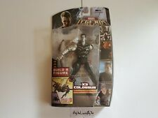 2007 Hasbro Marvel Legends X3 COLOSSUS BAF Queen Brood New Sealed chrome variant