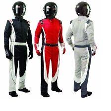 Simpson Crossover 2 layer Nomex Driver Suit,Racing Suit,Fire Suit-SFI 3.2A/5 -