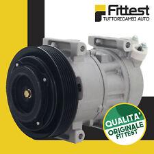 Compressore Aria Condizionata Clima Alfa 147 Fiat Bravo Stilo 1.9 JTD Multijet