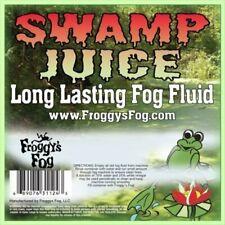 5 Litre - Swamp Juice (Extreme Hang Time Longest Lasting Fog Fluid)