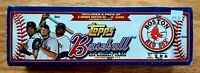 2006 Topps Sealed Factory Set Complete 1-659 5 Exclusive Red Sox  Verlander RC