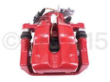 Alfa Romeo Mito (10-18) Rear Right Brake Caliper + Carrier | TRW Braking System