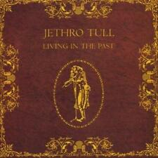 Jethro Tull - Living In The Past (NEW CD)