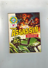 AIR ACE PICTURE LIBRARY No. 433 - 1969 comic