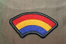 Original Late Vietnam War Era U.S. Army 42nd Inf. Div. Uniform Patch, Unuissued