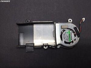 ACER Aspire one A110 A150 ZG5 AOA110 AOA150 CPU cooler FAN heatsink GC054006VH-A
