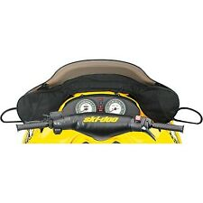 Parts Unlimited - 0710-0076 - Snowmobile Windshield Bag, Black Ski-Doo Grand Tou
