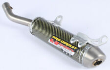 Pro Circuit Ti-2 Shorty Silencer HONDA CR250R 2004-2007; 1111425K 1821-1733